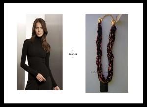 08a1389f4 O colar ideal para cada tipo de decote ! - Divina Amanda