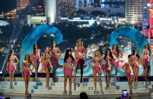 Miss Universo 2014