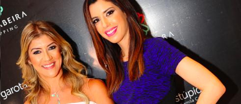 Evento: Toli no Shopping Mangabeira com Camila Coutinho