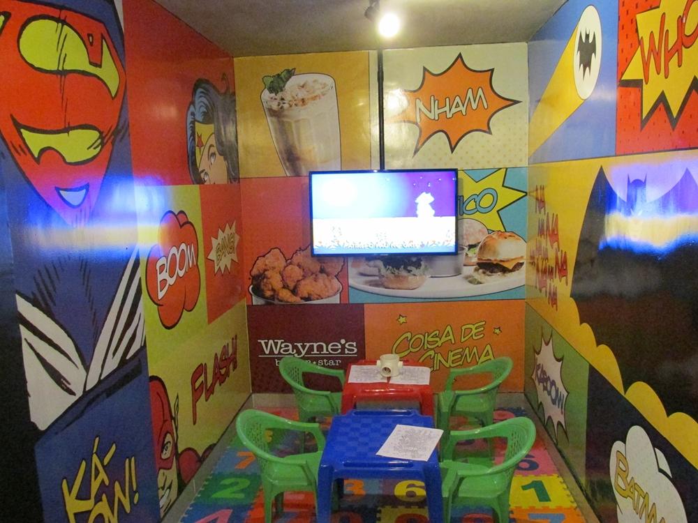Waynes-Burger-João-Pessoa-Área-Kids-3-Orgastronômico