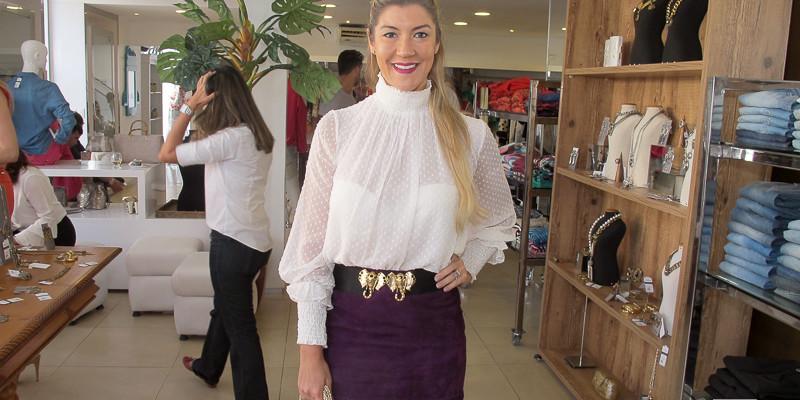 Evento Monica Di Creddo na Tereza Ribeiro