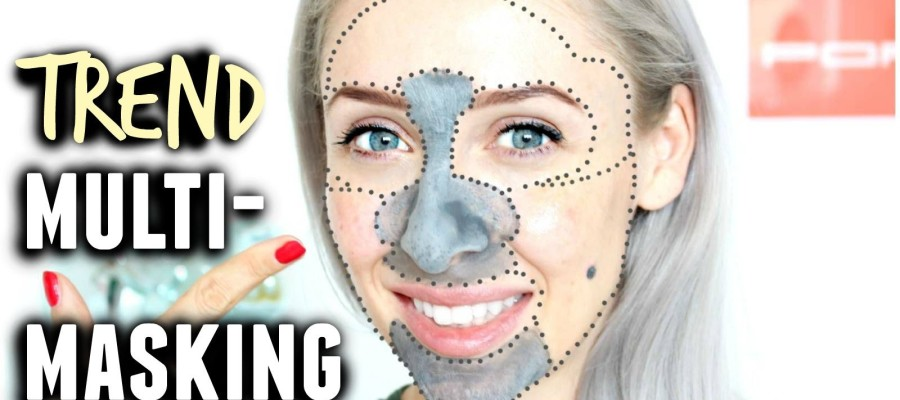 Trendy: Multimasking