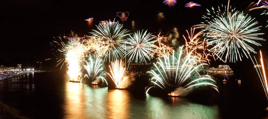 Feliz 2016 pra nós!