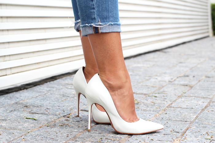 4c772cbd61 Como usar sapato branco (sem parecer médico!) - Divina Amanda