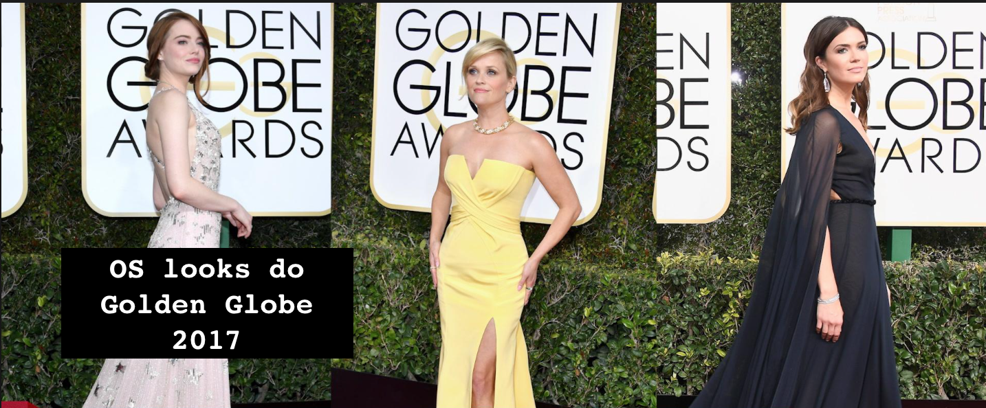 a30cd9e757a2 Os looks do 74º Golden Globe - Divina Amanda