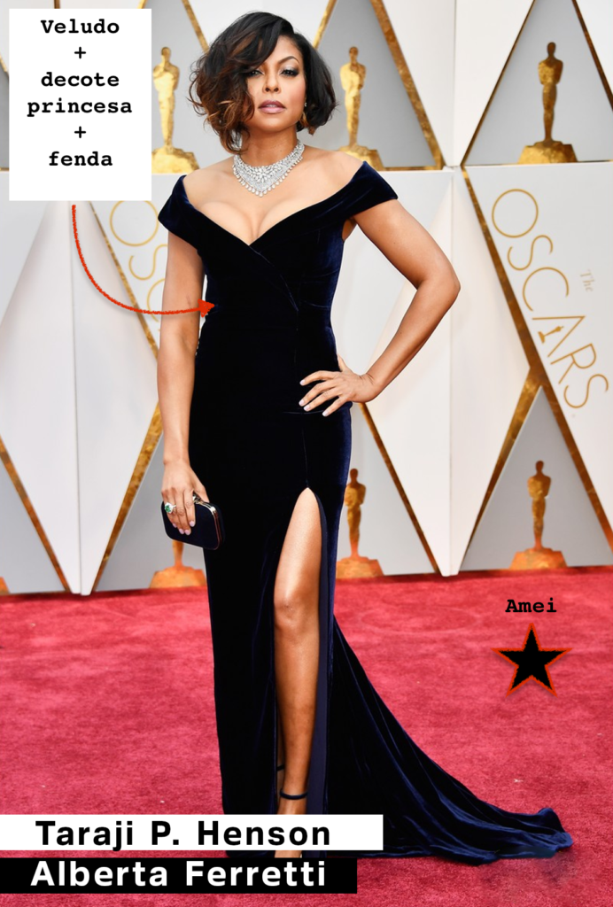 top-looks-do-oscar-2017-taraji-p-henson