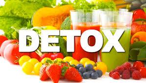 Minha Dieta Detox – Como e porquê fazer Dieta Detox