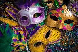 Dica: Modelos de Mascara pra voce se inspirar pro Carnaval !