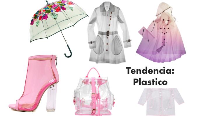 Tendencia: Plastico