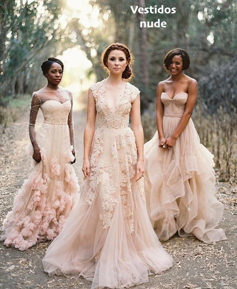 vestidos-de-noiva-cor-de-rosa