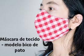 Como fazer sua máscara de proteção