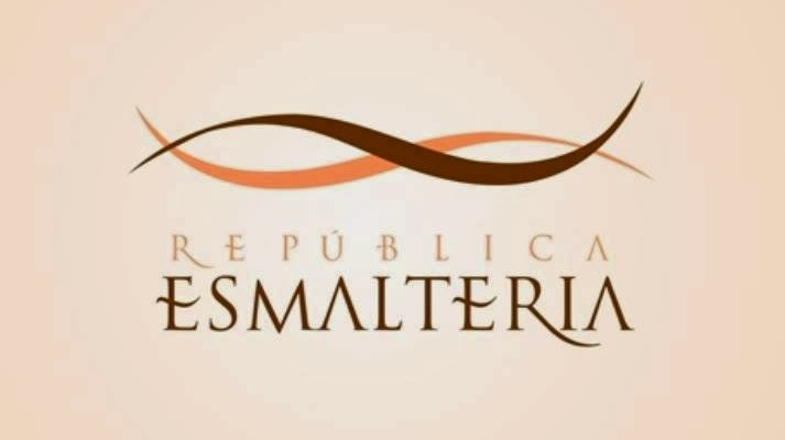 Dica de beauté: Republica Esmalteria