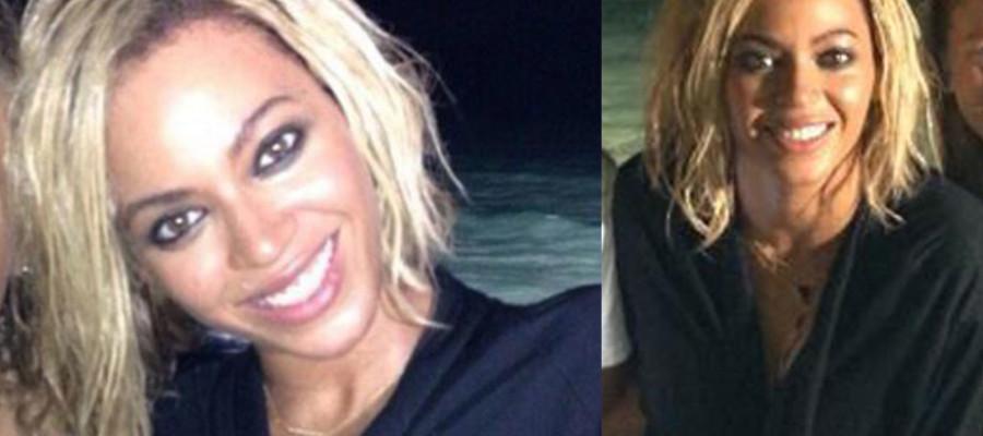 Momento papparazzi: Os cortes de cabelo da Beyonce