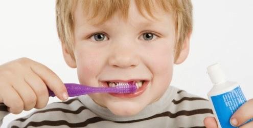 Como cuidar dos dentes dos bebes e das crianças ???