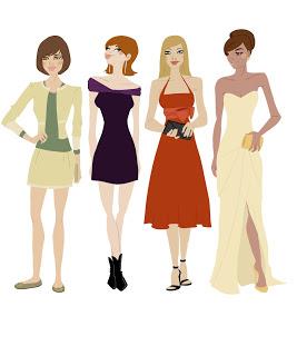 Dress code ou tipos de trajes