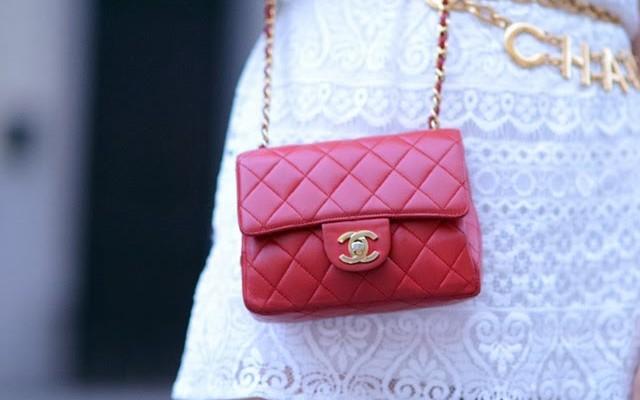 Tendência: A vez das Mini Bags