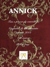 Outono 2012 na Annick