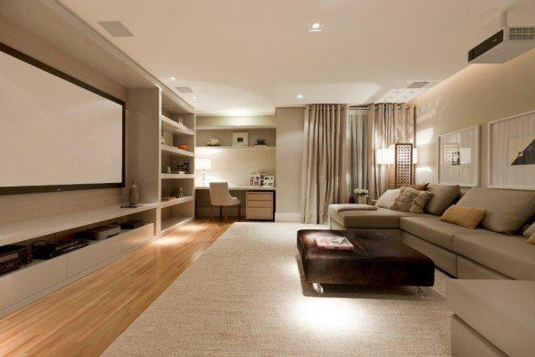 Decor: Home Theater !