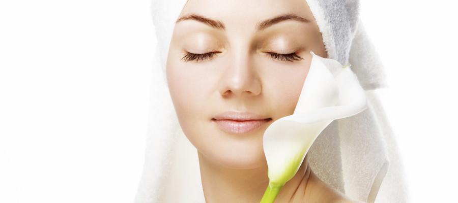 Dica de saúde: Tratamento facial