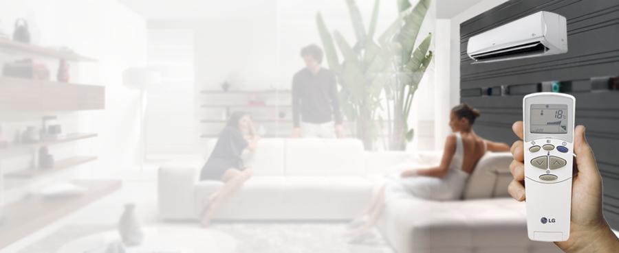 Decor: Como escolher o ar condicionado ideal para cada ambiente !