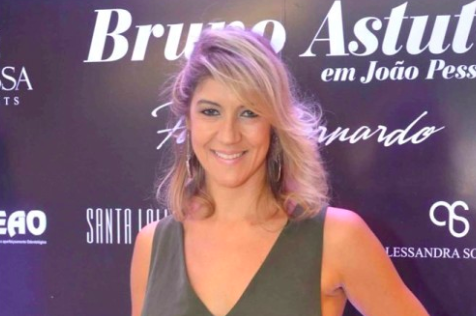 Palestra Bruno Astuto + Loja Tok de Casa