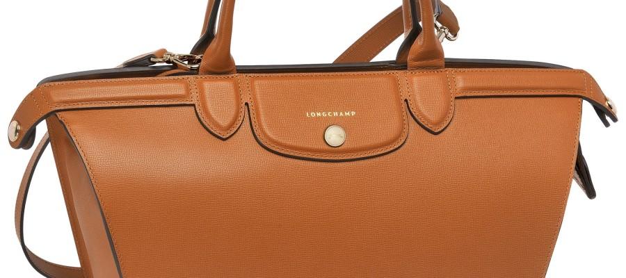 A nova bolsa Le Pliage da Longchamp !