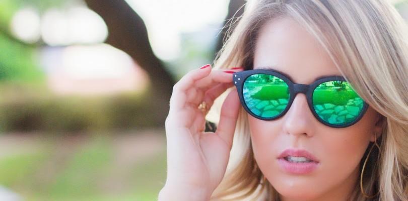 Os óculos de sol do verão 2015 !