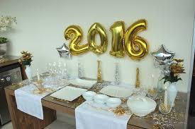 Decoração para o Ano Novo !