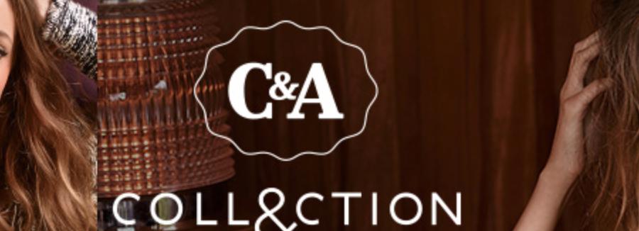 Coleção Ateen para C&A