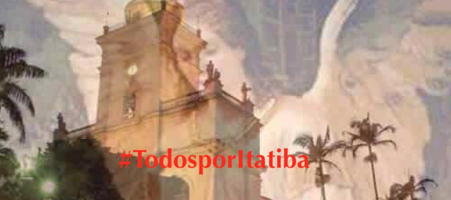 Vamos orar e ajudar Itatiba/SP