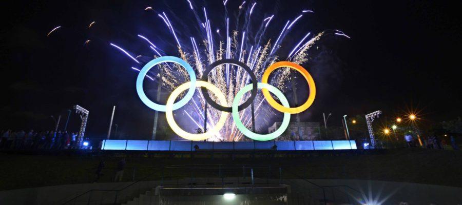 Olimpiadas Rio 2016 !!!