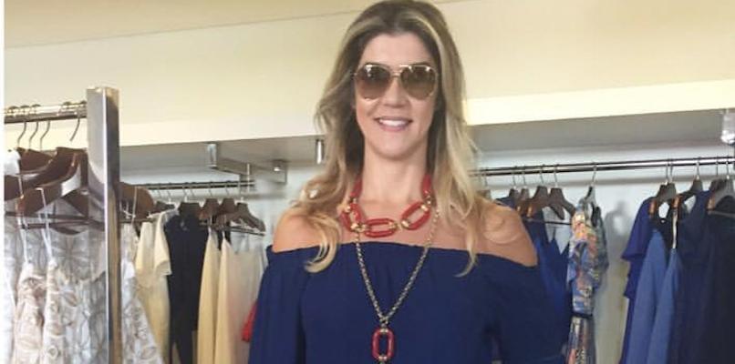 Rosana Bernardes na Tereza Ribeiro – preview summer 16