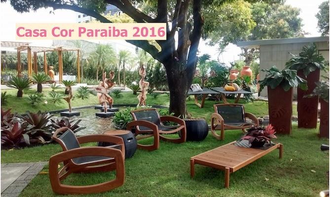 Casa Cor Paraíba !