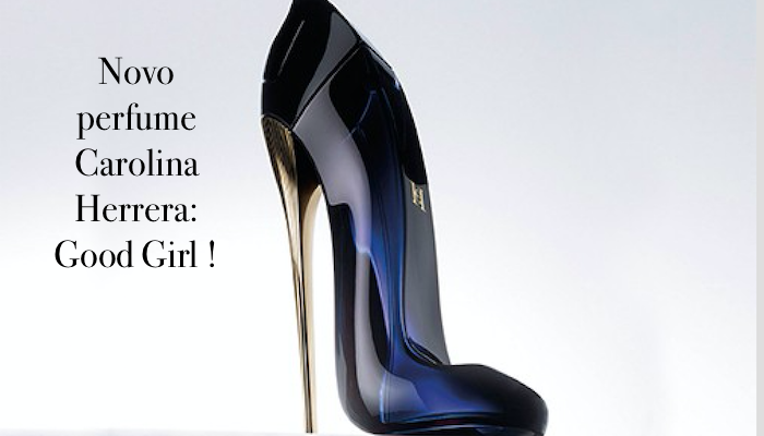 News: Good Girl Carolina Herrera