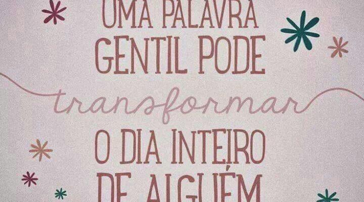 Frases para inspirar a Segundona!