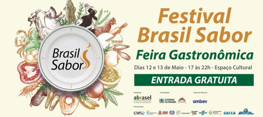 Feira Brasil Sabor 2017 !