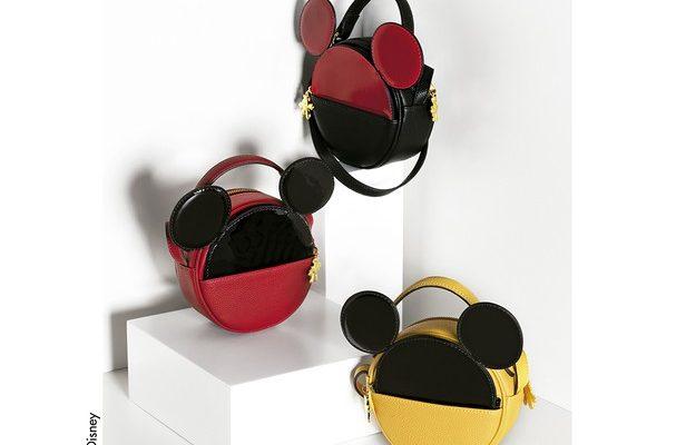 Nova coleção Disney para Arezzo!