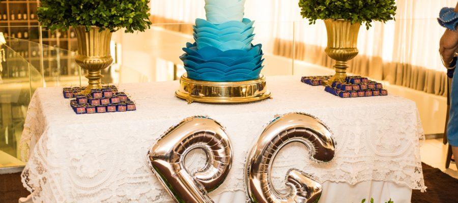 Evento: Aniversario do PG !