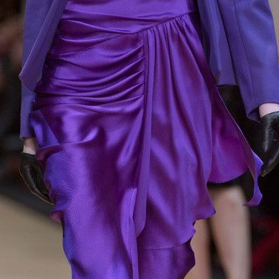 Como usar a cor Pantone 2018 (Ultra Violet) ?