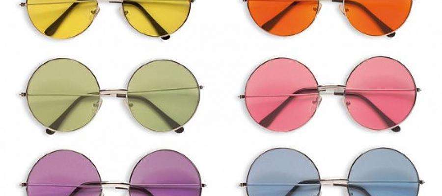 Os óculos de sol tendencia para 2018