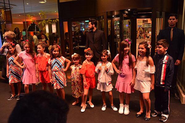 Inauguração da Reese no Holanda's Prime