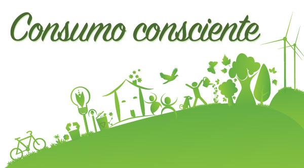 Consumo consciente, vamos tentar?