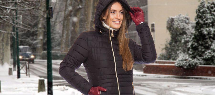 Dica: Inove seus looks somente trocando os acessórios de inverno