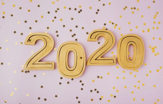 Feliz 2020 !