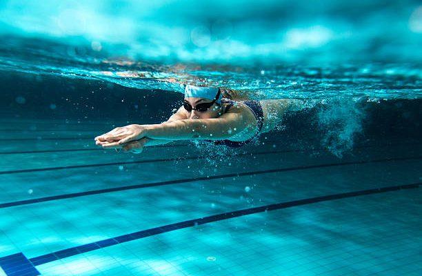 Você conhece os benefícios da natação?