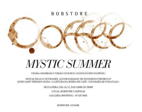 Mystic Summer Bobstore