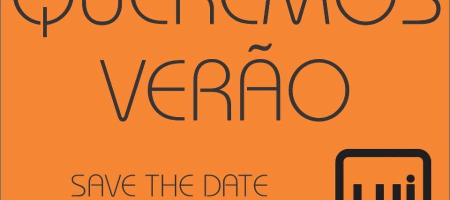 Verão na Lui – Save the date