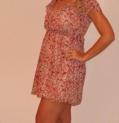Look do dia: vestido floral