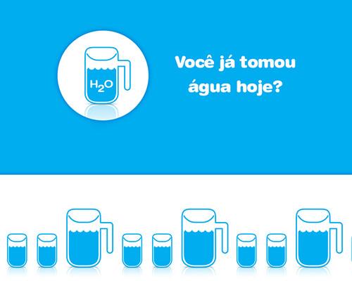 Água: Fonte de Vida !!!