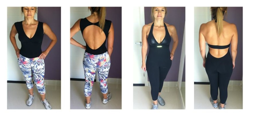 Dica do Dia : Rose Claire Moda Fitness